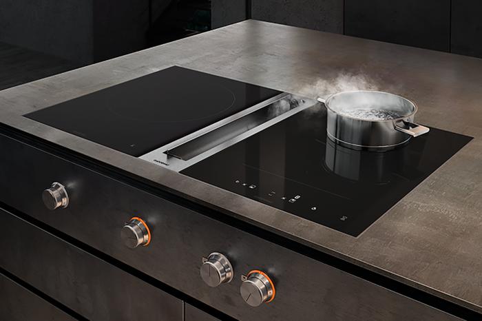 gaggenau kitchen hob appliance