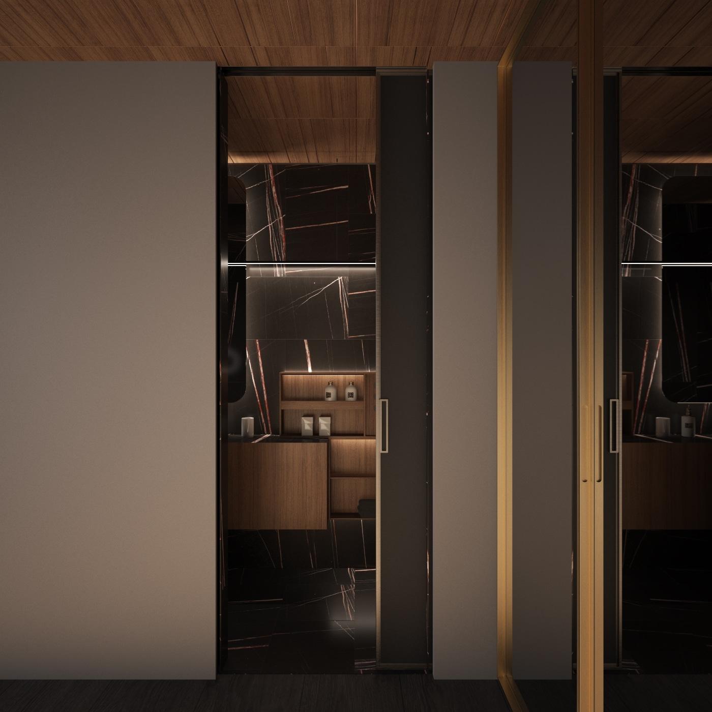 textures and lighting dis studio interior design