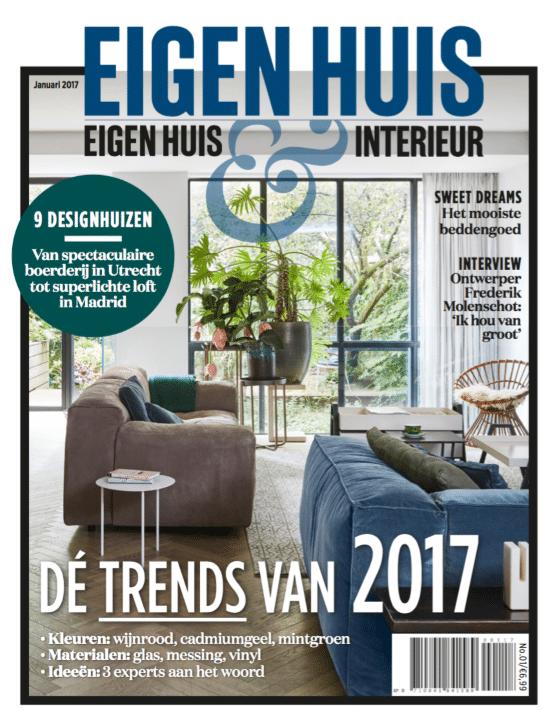 Eigen Huis & Interior Oct 2017