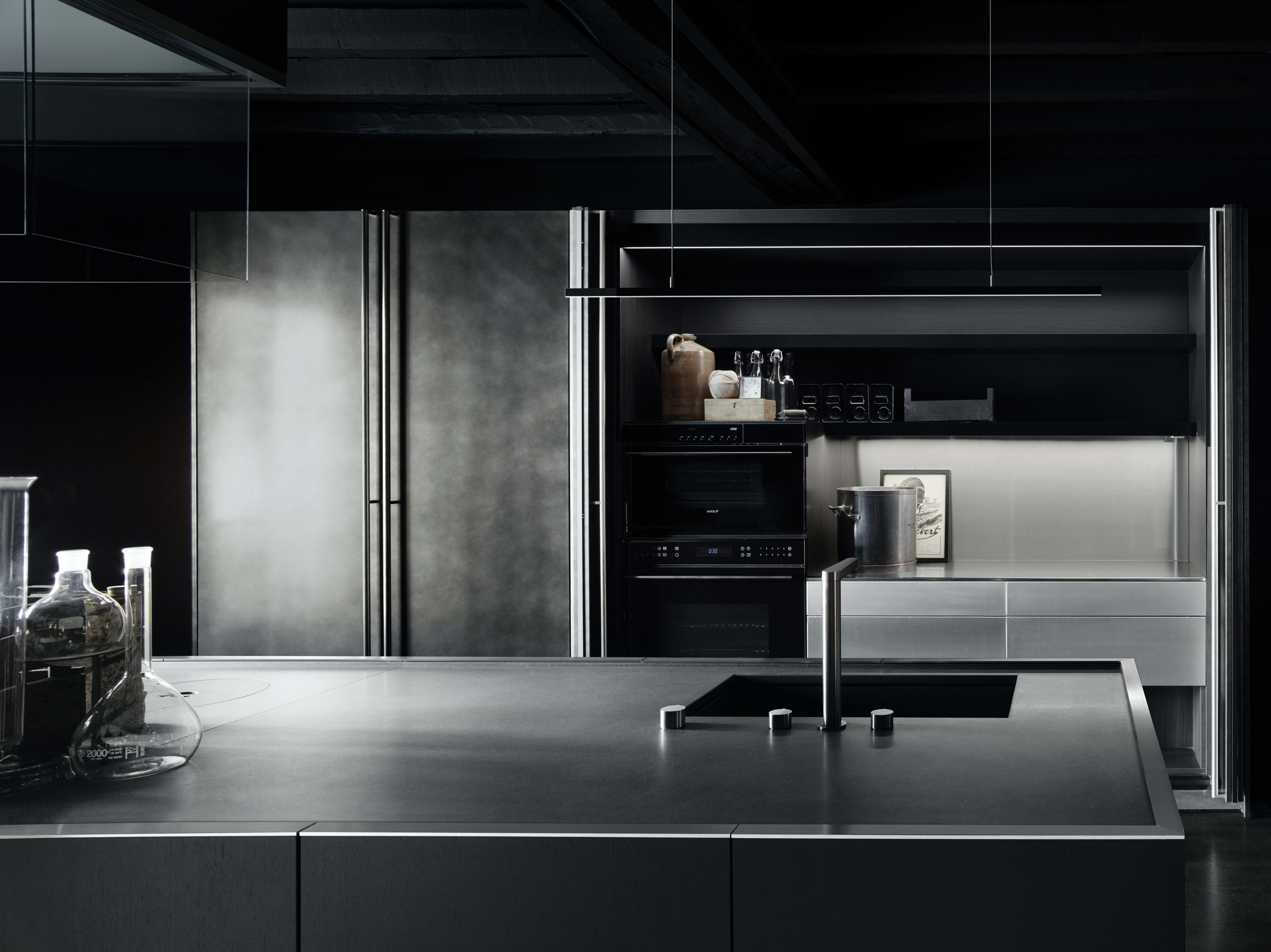 Boffi Solferino Kitchen Surface