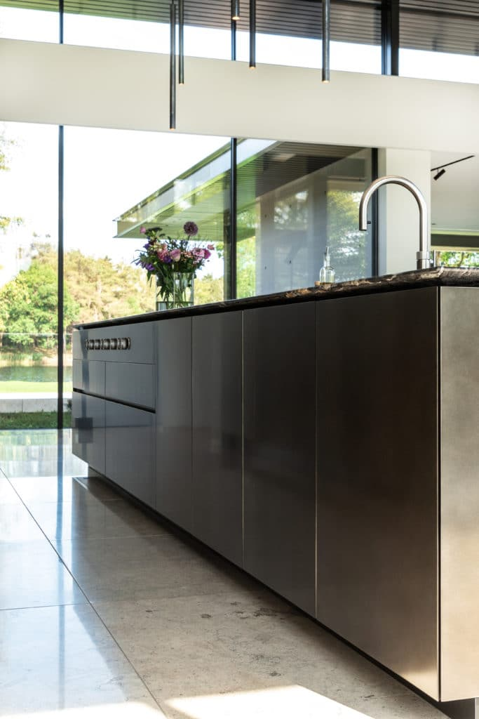 Boffi kitchen units